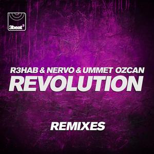 R3HAB - Revolution (Remixes)