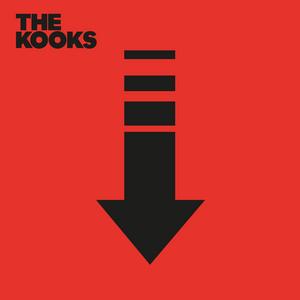THE KOOKS - Down EP