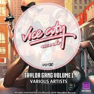 VARIOUS - Taylor Gang Volume 1