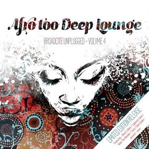 VARIOUS - Afro Too Deep