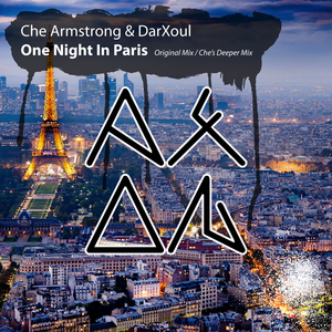 ARMSTRONG, Che/DARXOUL - One Night In Paris