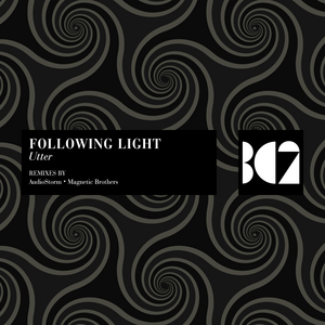 FOLLOWING LIGHT - Utter