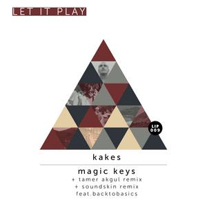 KAKES - Magic Keys