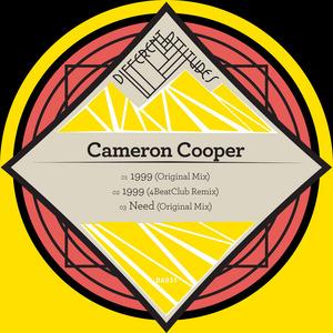 COOPER, Cameron - 1999 EP