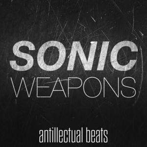 MELTSER/COMMAND STRANGE/INTERLINE/LJHIGH - Sonic Weapons EP
