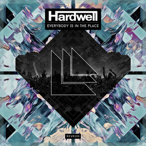HARDWELL - Everybody Is In The Place
