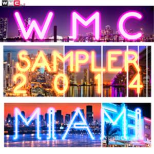 VARIOUS - WMC Sampler 2014 Miami