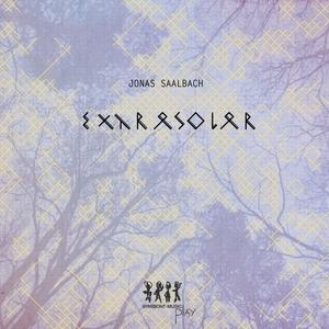 SAALBACH, Jonas - Extrasolar EP