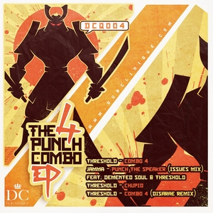 THRESHOLD/OCTAVE SHIFT/JAMMA - The 4 Punch Combo