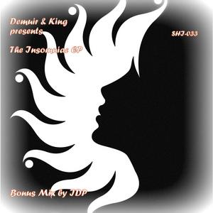 DEMUIR/GENE KING - The Insomniac EP
