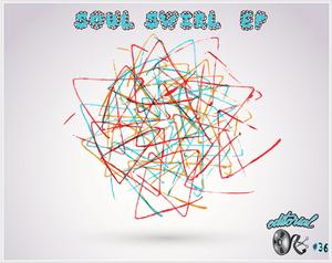 VARIOUS - Soul Swirl