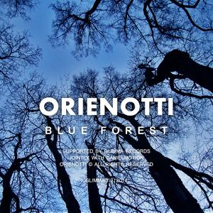 ORIENOTTI - Blue Forest