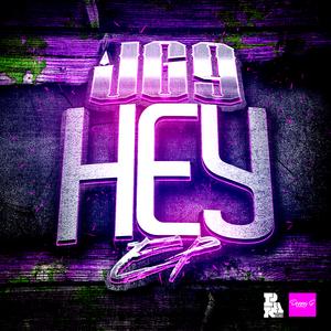 J 69 - Hey EP (remixes)
