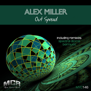 MILLER, Alex - Out Spread