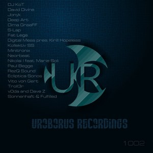 VARIOUS - Uroborus United
