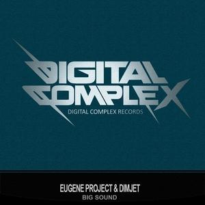 EUGENE PROJECT/DIMJET - Big Sound