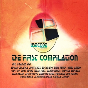 VARIOUS - The First Compilation