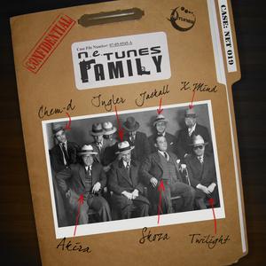 TWILIGHT/JACKALL - NeTunes Family