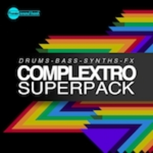 PREMIER SOUND BANK - Complextro Superpack (Sample Pack WAV)