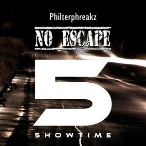 PHILTERPHREAKZ - No Escape