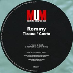 REMMY - Tizana/Costa