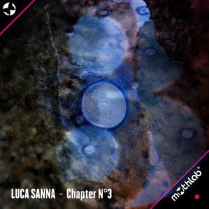 SANNA, Luca - Chapter Nr 3