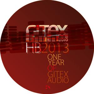 CORRUGATED TUNNEL/CELLU/MAD US/SIMONE BURRINI/SMOOTH NOISE/RICKY GADDI - One Year Of Gitex Audio