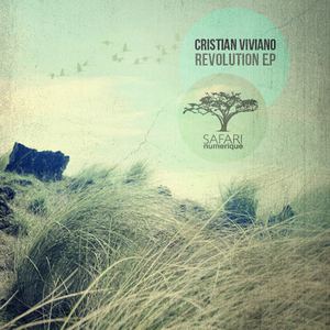 VIVIANO, Cristian - Revolution EP