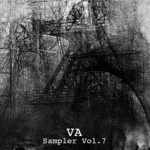 AGNELLI, Luca/SCAN MODE/KOMATIK/ALT TONE - Sampler Vol 7