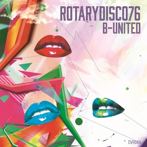 ROTARYDISCO76 - B-United