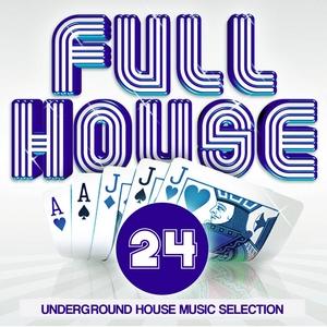 VARIOUS - Full House Vol 24