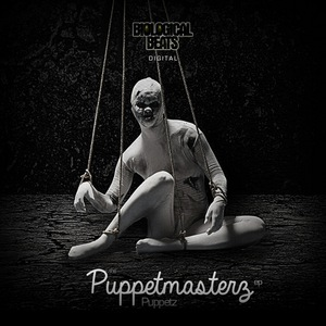 PUPPETZ - Puppetmaster EP