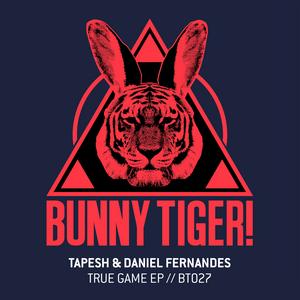 TAPESH/DANIEL FERNANDES - True Game EP
