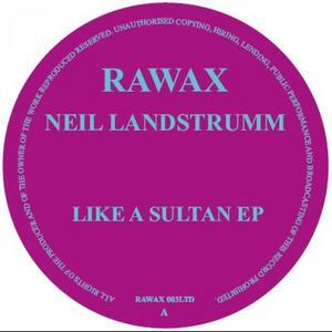 LANDSTRUMM, Neil - Like A Sultan