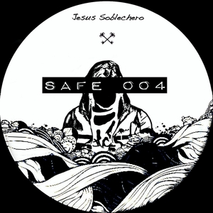 SOBLECHERO, Jesus - On Time EP