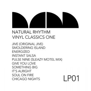 NATURAL RHYTHM - Vinyl Classics One