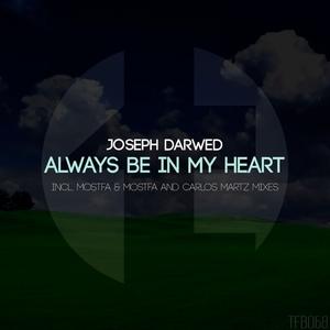 DARWED, Joseph - Always Be In My Heart