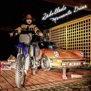 REBOLLEDO/VARIOUS - Momento Drive