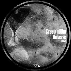 CREEP N00M - Universe
