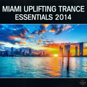 DEL MAR, Pedro/VARIOUS - Miami Uplifting Trance Essentials 2014 (remixes)