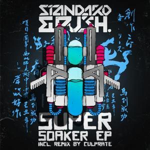 STANDARD&PUSH - Super Soaker