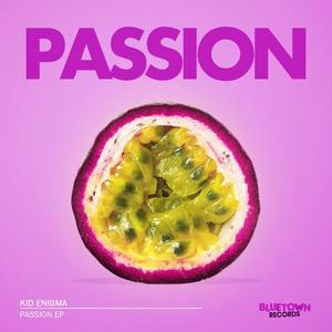 KID ENIGMA - Passion