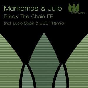 MARKOMAS/JULIO ITALY - Break The Chain EP