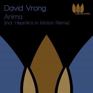 VRONG, David - Anima EP