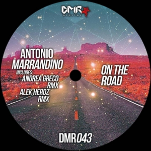 MARRANDINO, Antonio - On The Road