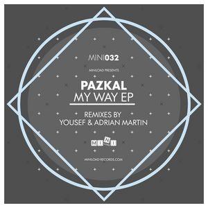 PAZKAL - My Way