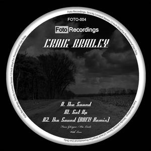 BRATLEY, Craig - The Sound EP