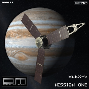 ALEX V - Mission One