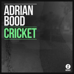 ADRIAN BOOD - Cricket