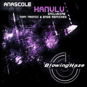 ANASCOLE - Hanulu EP